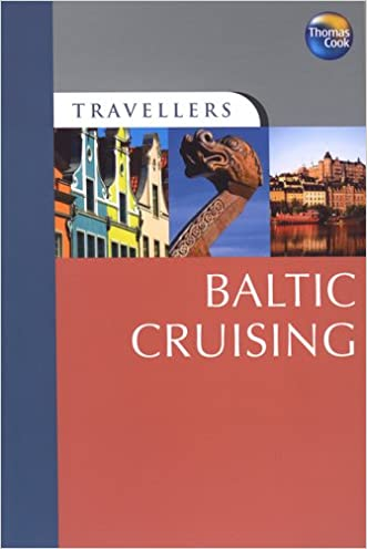 Travellers Baltic Cruising (Travellers - Thomas Cook)
