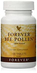 Forever Bee Pollen 100% Natural: Amazon.in: Beauty