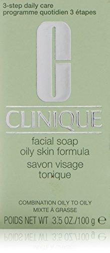Facial Soap Sapone Solido Viso Pelle Da Normale A Oleosa 100 g