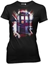 Ripple Junction Doctor Who Union Jack Juniors Ripple Junction AMZ M