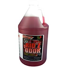 Unbelievable! UKO-643 128 Oz. Rid'z Odor Wild Wild Cherry Super Concentrated Deodorizer (Case of 4)