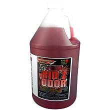 Unbelievable! UKO-643 128 Oz. Rid'z Odor Wild Wild Cherry Super Concentrated Deodorizer (Case of 4)