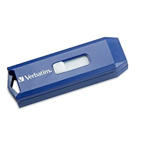 Verbatim 16 GB USB 2.0 Flash Drive FFP 97924