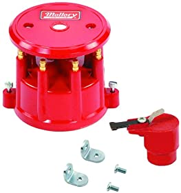 Mallory 29507 Distributor Conversion Kit
