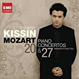 Mozart : Concertos pour piano n� 20 et n� 27par Wolgang Amadeus Mozart