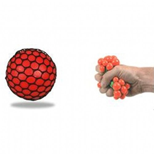 Mesh Squish Ball - Palla Antistress