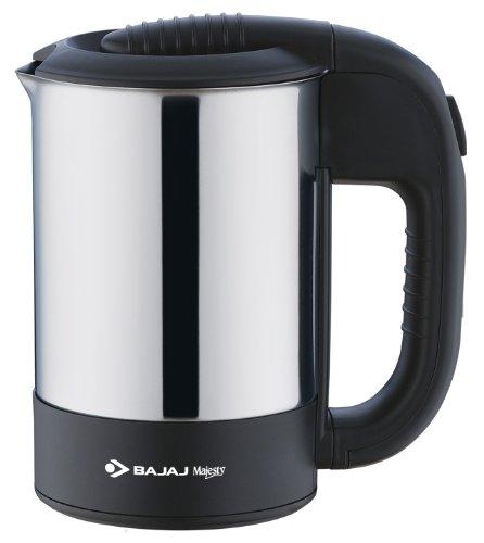 Bajaj Espresso Coffee Maker Demo : Buy Bajaj Majesty KTX 2 0.5-Litre Travel Kettle on Amazon PaisaWapas.com