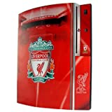 Liverpool FC PS3 Skin – Football Gifts