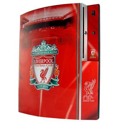 Liverpool F.C. PS3 Skin