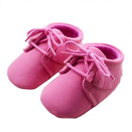 Baby Girl Shoes Size 1 front-38905