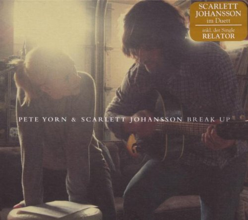 Pete Yorn and Scarlett Johansson-Break Up (Amazon Exclusive)-Web-2009-FKK Download