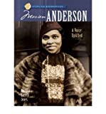 img - for [(Marian Anderson: A Voice Uplifted )] [Author: Victoria Garrett Jones] [Apr-2008] book / textbook / text book