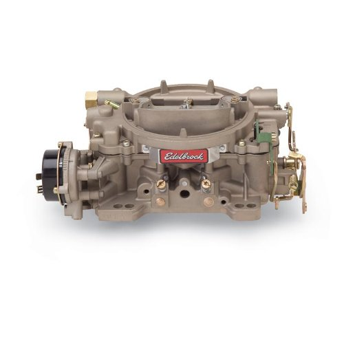 Edelbrock 1410 Performer Series Marine 750 CFM Square Bore 4-Barrel Air Valve Secondary Electric Choke New Carburetor sc125 1000 free shipping standard air cylinders valve 125mm bore 1000mm stroke single rod double acting pneumatic cylinder