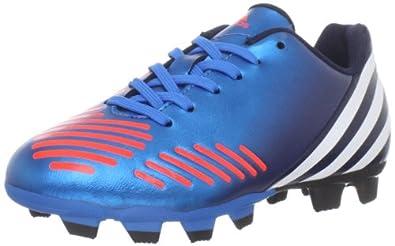 6b20fcc88 adidas Predito LZ TRX FG Soccer Cleat (Little Kid Big Kid)