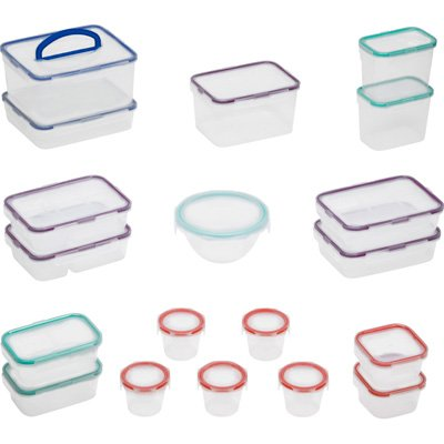 Snapware 38-Piece Airtight Food Storage Container Set