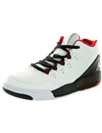 Nike Jordan Kids Jordan Flight Origin 2 (PS) Basketball Shoe