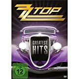 ZZ Top - Greatest Hits [DVD] [2011]