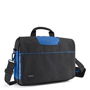 Belkin Messenger Bag (B2B076-C01) from Belkin Components