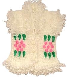 Knit Toddler Sleeveless Coat Vest, Size: 12-18 M