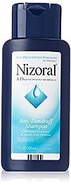Nizoral AntiDandruff Shampoo 7-Ounce Bottles