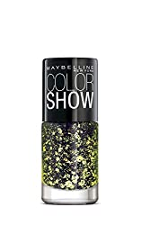Maybelline New York Color Show Gold Digger Collection, Bling Thing, 6ml