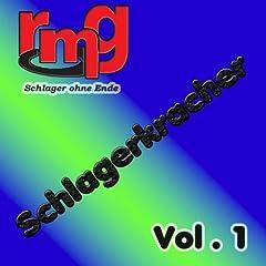 RMG Schlagerkracher Vol. 1 (Schlager ohne Ende) Songtitel: Schluss, aus und vorbei Songposition: 1 Anzahl Titel auf Album: 20 veröffentlicht am: 03.08.2012