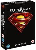 The Superman Movie Anthology [DVD] [1978]