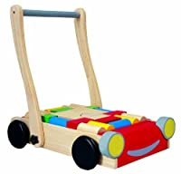Plan Toy Baby Walker from Plan Toys
