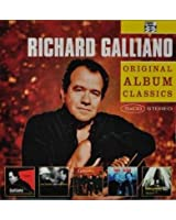 Original Album Classics : Concert / Face to Face / Piazzola Forever / Viaggo / Ruby my Dear (Coffret 5 CD)