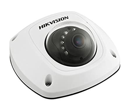 Hikvision DS-2CD2532F-IWS Full HD IR IP CCTV Camera