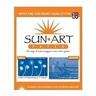 Tedco 8″ X 10″ Sun Art Paper Kit – 15…