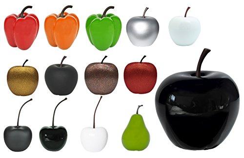 handgefertigter-deko-apfel-in-schwarz-aus-robustem-fiberglas-grosse-s-pottery-pots