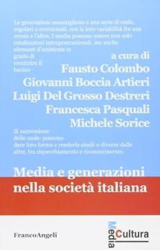 Cover Media e generazioni nella società italiana