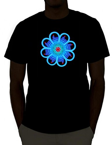 Daisy Led Shirt (Small)
