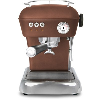 Ascaso Dream UP V3 Espresso Machine - Chocolate