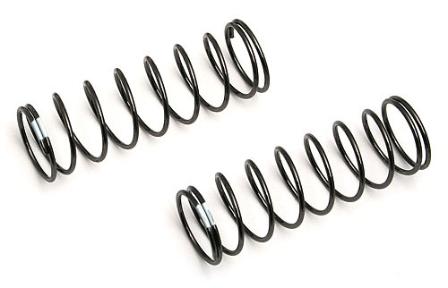 Team Associated 91074 13mm Spring, Front, 3.9-Pound, White