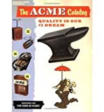 img - for Acme Catalog (Paperback) - Common book / textbook / text book