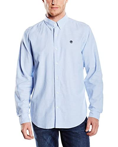 Timberland Camisa Hombre Blanco
