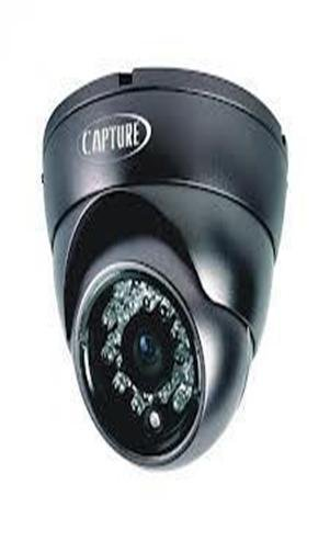 Capture CTCDCS700IRVF 700TVL IR Dome CCTV Camera