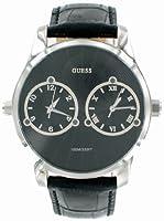 Buy Guess Mens Watch U95027G1 by GUESS