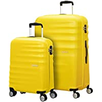 American Tourister Wavebreaker 2-Piece Luggage Set (Multiple Colors)