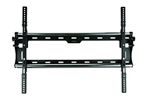Sylvania SYL-P12LB Adjustable Mount for 37'' to 65'' Displays (Black) (Discontinued by Manufacturer)