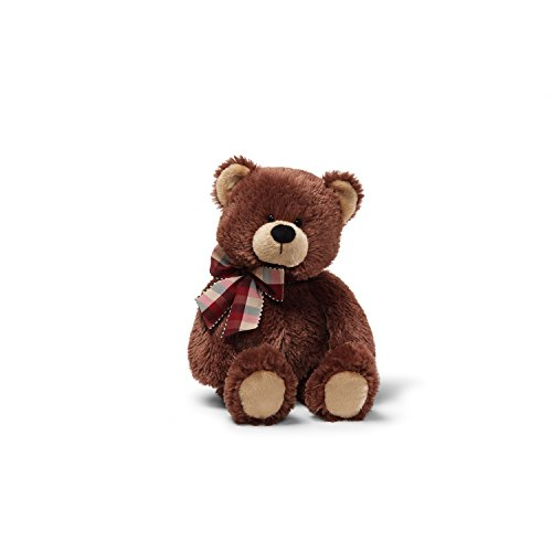 Gund-TD-Bear-15-Plush-Small-Brown