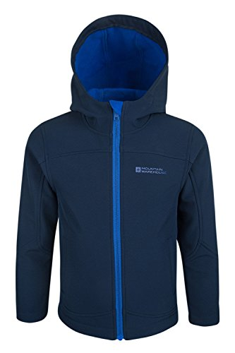 mountain-warehouse-exodus-veste-enfants-fille-garcon-softshell-a-capuche-resistant-eau-coupe-vent-bl