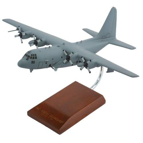 Mastercraft Collection Lockheed AC-130 IV Model Scale:1/100 (Ac 130 Gunship Model compare prices)