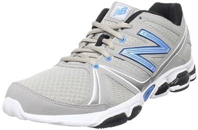 New Balance Men's MX758 Fitness Training Shoe,Grey,15 D US