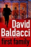 First Family (0230736947) by David Baldacci