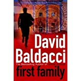 "First Familyvon ""David Baldacci"""