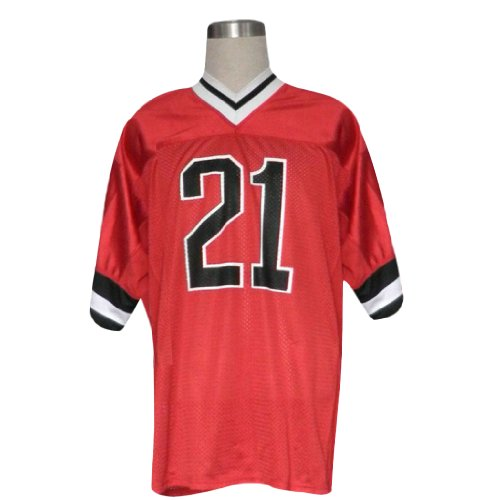 Eyeshield 21 Cosplay Costume -Kobayakawa Sena American Football Jersey Xxx-Large