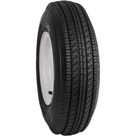 Greenball Towmaster 4.80-8 6 Ply ST Bias Trailer Tire (Tire Only) WLM (Greenball Trailer Tires compare prices)